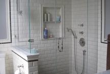 Bathroom ideas / by Amanda Senff