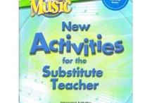 _Teaching-Music / by Sean Johnson