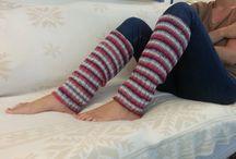Laines et Luxe / Créations Laines et Luxe / Laines de marque et accessoires pour le tricot