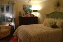 Guest Room / by Stacy Harrison-Butters