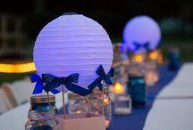 Wedding Decor & Details