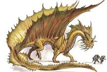 World of Dadreon - Draconia & Dragons