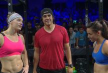 2014 #CrossFit Open / All the latest news on the 2014 CrossFit Open!