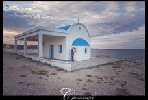 Cyprus wedding couples