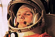 Space History / AeroSpaceGuide's Space History section features articles related to the History of Space Exploration, astronauts, cosmonauts, animals, spacecraft, people, missions and more. http://aerospaceguide.net/spacehistory/