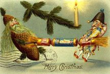 CHRISTMAS CRACKER HISTORY