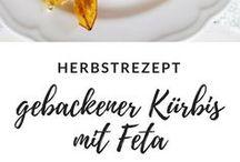 Rezept Kürbis
