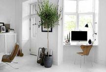 Total White / #home #decor #total #white #bianco