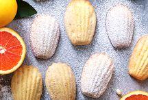 Magdalenas, muffins y cupcake