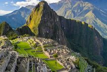 South & Central America Tours /  Embark on a journey of discovery through South & Central America. Compare, read reviews, research & book your tour to South America with Global Journeys & receive exclusive online savings, a dedicated tour consultant to look after your booking & the best price guaranteed!