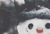 Winter & Cozy Cose :)