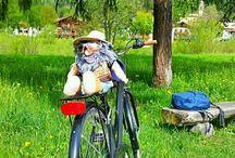 Jack ... I viaggi di Jack Yellowstone / Fotoalbum, appunti e note dei viaggi di Jack, l'esploratore dei luoghi senza confini fra i magici incanti della natura .