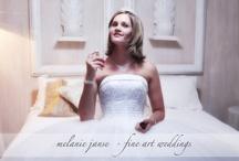 My Wedding Photos by Melanie Janse