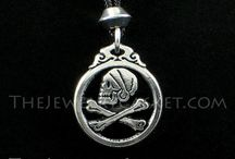 Pirate Jewelry Research