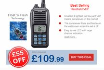 London Boat Show 2015 Deals on Mailspeed Marine / To celebrate the London Boat show we are offering you daily deals for the duration of the Boat Show, so make sure you keep an eye on Mailspeed Marine!