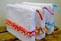 bolsas de toalhas