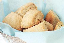 Bread&Rolls / by Diane Blanc