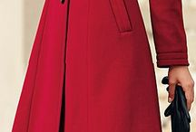 Coats / Fashionable Winter Coats
