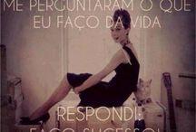 Em Português / by Isabel Braga