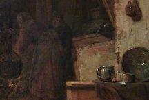 KALF Willem - Détails / +++ MORE DETAILS OF ARTWORKS : https://www.flickr.com/photos/144232185@N03/collections