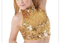 Madison's Dance costumes