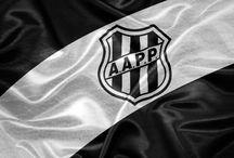 Associação Atlética Ponte Preta / @AAPP