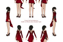 {projects}cosplay