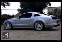 Ford Custom Wheels and Rims