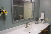 Rima Designs- Bathrooms
