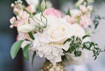 WEDDING: BLUSH PINK & GOLD