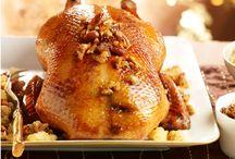 Noël : Des recettes pour les fêtes