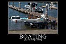 Everything Boating