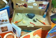 Montessori - dinosaurs