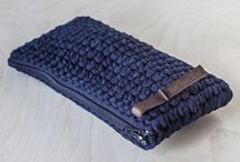 Trapillo/Crochet