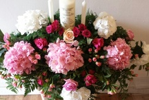 Wedding flowers ballinrobe 15th june 2013
