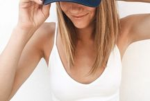 Baseball Caps // Wishlist