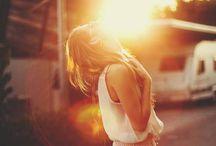 sun / light