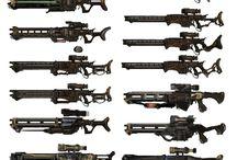 дальее оружые