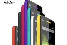 Wiko Rainbow / Live a colorful life with #Rainbow!