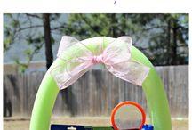Easter Pool Ideas