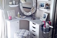 Dream Vanity Room