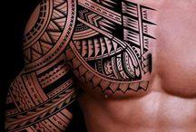 Marko tetovanie