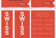Web Banner Graphics Ideas