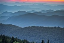 Tennessee Smoky Mountains
