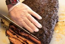 Smoked Foods - Brisket Bacon