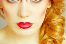 konturka.cz / Makeup Hair Airbrush Photo Fashion Extravagant