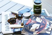 Handbag Spills / The best of the best and what they can't live without in their handbags