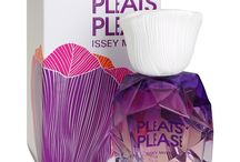 Issey Miyake Pleats Please EDP and EDT Spray for Women
