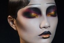 Inspiration - Make Up