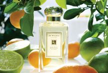 jo malone and other favourit scents